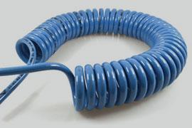 Tubo de Poliuretano Espiral - Maborin